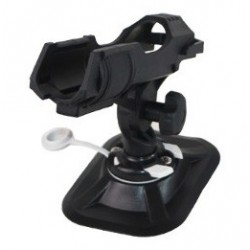 Fishing Rod Holder with Mount